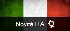 Novit� in lingua italiana